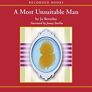 Most Unsuitable Man cover art