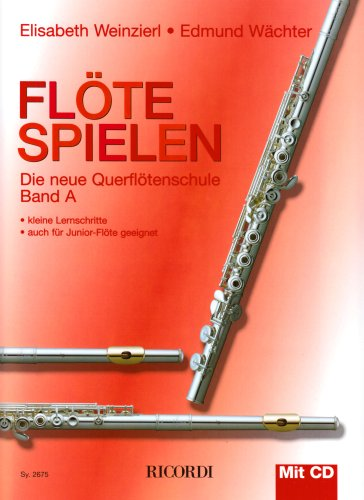 Ricordi -  Flöte spielen A:
