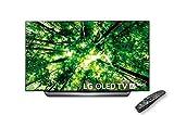 LG OLED55C8PLA - Smart TV de 55' OLED UHD 4K (inteligencia artificial, HDR, Dolby Atmos, WiFi)