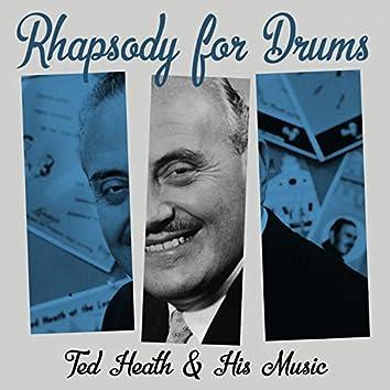 Rhapsody for Drums