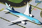 Gemini Jets GJTOM1937 TUI Airways Boeing Dreamliner 787-9 G-TUIM Escala 1: 400