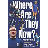 Where Are They Now? Chelsea FC