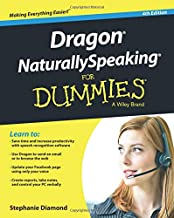 dragon naturallyspeaking commands list