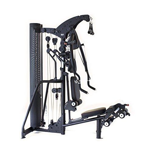 Inspire Fitness M3 Home Gym