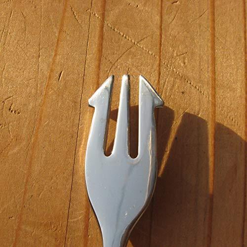 ナガオ燕三条バースプーン25cm18-0ステンレス日本製