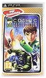 Ben 10: Ultimate Alien Cosmic Destruction - Essentials