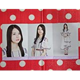 乃木坂46 佐々木琴子 紅白2019衣装 生写真 3種