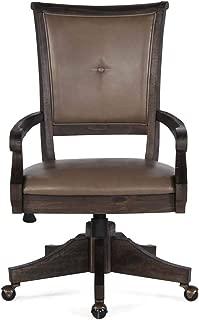 Magnussen Sutton Place Swivel Adjustable Office Chair, 38