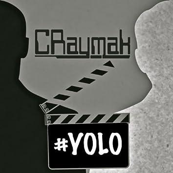 #Yolo (Original Mix) [feat. Tia Andriani, Mark Rau & Brady Groves]