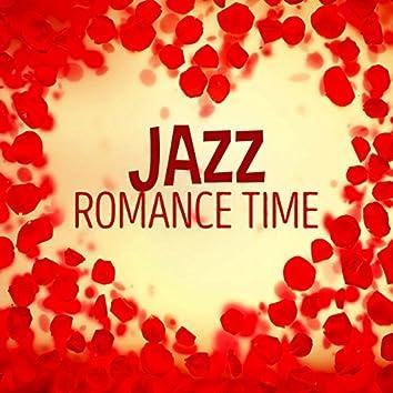 Jazz Romance Time