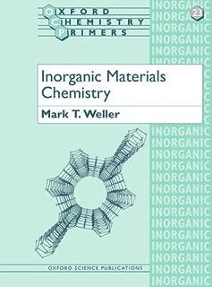 Best inorganic materials chemistry Reviews