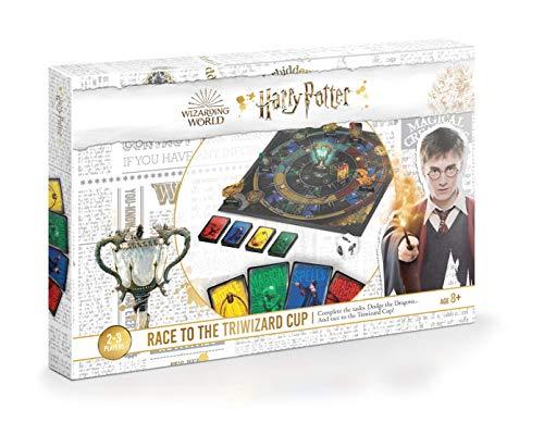 Cartamundi Harry Potter Race to the Triwizard Cup