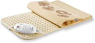 Beurer wellbeing Luxury Electronic Heating Pad - HK45 Cosby