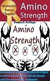 Aminosäuren: Alles, was Sie wissen müssen, essentiellen Aminosäuren (essentielle Aminosäuren auch)!