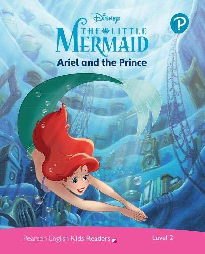 The little mermaid. Ariel and the prince. Level 2. Con espansione online