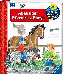 Vorlesen Pferde und Ponys