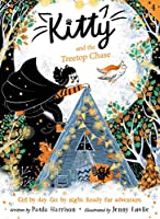 Kitty and the Treetop Chase (Kitty, 4)