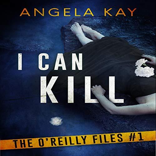 『I Can Kill』のカバーアート