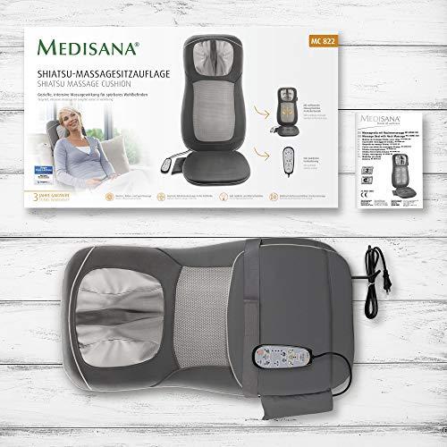 Bild 6: Medisana MC 822