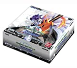 2021 Digimon Inglés TCG Battle of Omni BT05 Booster Box - 24 paquetes