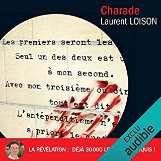 Couverture de Charade