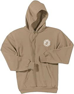 Koloa Hawaiian Turtle Logo Hoodies. Hooded Sweatshirts in Sizes S-5XL