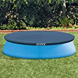Intex 28021 Toy, 10 ft Cover, Multi-Colour