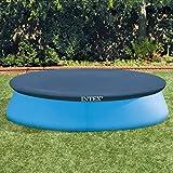 Intex 28021 - Cobertor para piscina hinchable Easy Set, 305