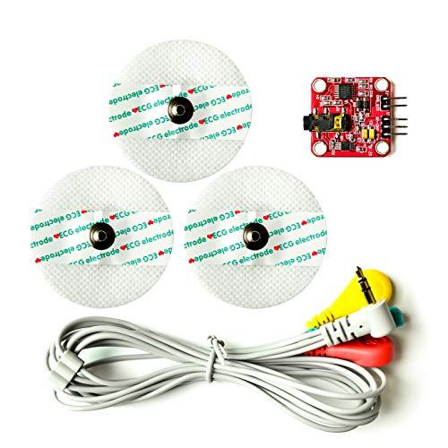 Muskelsignalsensor EMG Sensor für Arduino