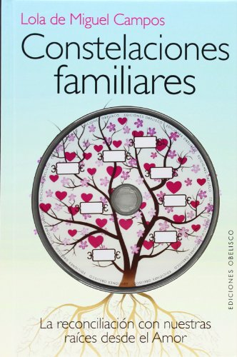 Constelaciones Familiares (+Dvd) (Libros Singulares)