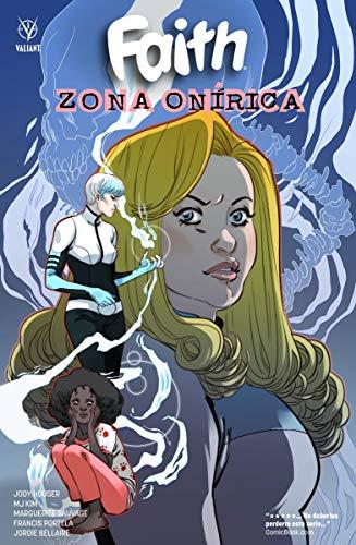 Faith: Zona Onírica (Valiant)