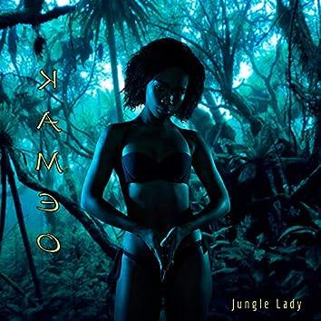 Jungle Lady