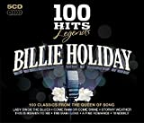 Songtexte von Billie Holiday - 100 Hits Legends: Billie Holiday