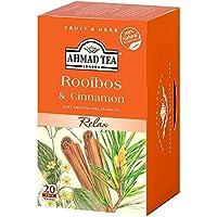 AHMAD TEA ルイボス&シナモン 20P 30g