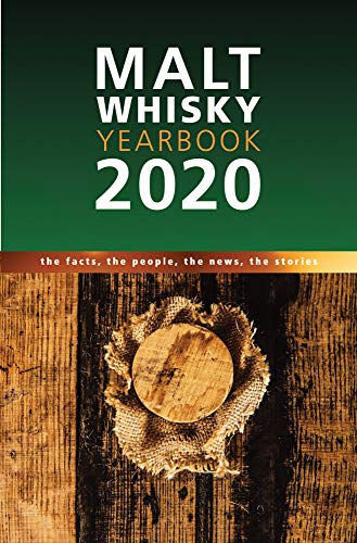 Ronde, I: Malt Whisky Yearbook