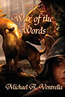 Terin Ostler and the War of the Words