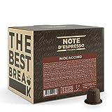 Note d'Espresso - Cápsulas de Mochaccino Instantáneo - Compatibles con Cafeteras Nespresso*