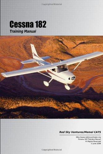 C182 Training Manual