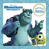 Monstruos University. Primeros lectores (Disney. Monstruos University)