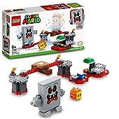 レゴ(LEGO) スーパーマリオ バッタン の マグマ チャレンジ 71364