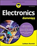 Electronics For Dummies (For Dummies (Computer/Tech))