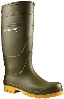 Dunlop Universal Black Green Size 44
