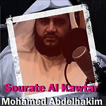 Sourate Al Kawtar (Quran)