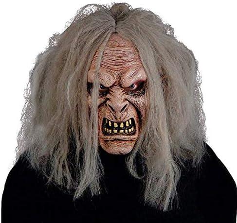 wholesale O.E Ojis Ranking TOP16 Ecart 1pc Mask Halloween Creeps