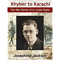 KHYBER TO KARACHI (English Edition)
