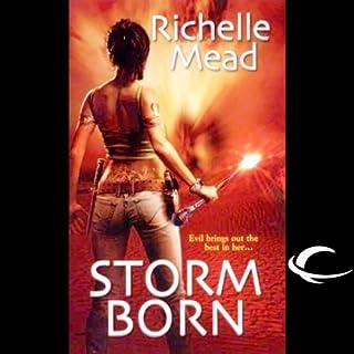 Storm Born cover art