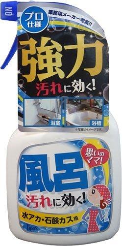 友和 ホームケアシリーズ お風呂用 400mL