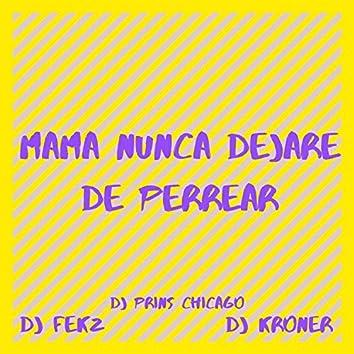 Mama Nunca Dejare de Perrear (feat. Dj Fekz & Dj Kroner)