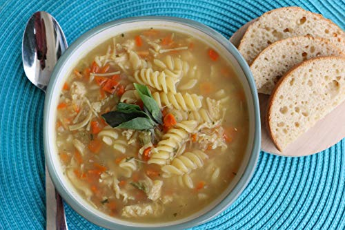 Gluten Free Chicken Noodle Soup Mix