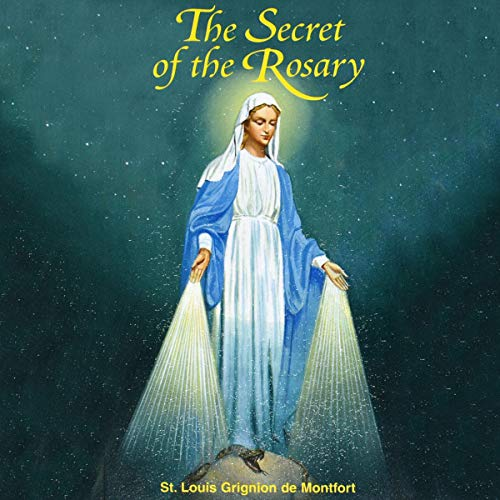 The Secret of the Rosary cover art